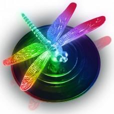 Садовая фигура [12 см] Uniel USL-S-106 USL-S-106/PT075 Magic dragonfly